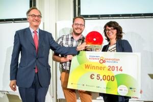 ARK_winnaars_Giulia de Luca _Ronald Breedijk_AmSIA_2014