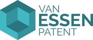 van Essen patent logo groot